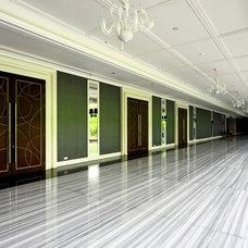 by Eric Hawawinata Architects