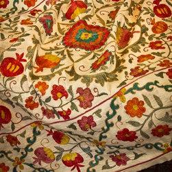 Pillows, Pillows & Throws - Deepali Pareek