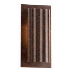 Troy Lighting - Dwell Outdoor LED Wall Sconce - Small - Dwell Outdoor LED Wall Sconce - Small