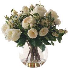 Contemporary Artificial Flowers by Winward Designs