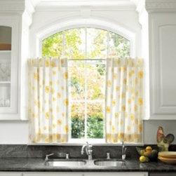 Custom Smith + Noble window treatments - Smith + Noble