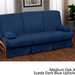 EpicFurnishings - Boston Perfect Sit and Sleep Pillow Top Queen-size Sofa Bed - This queen sofa bed is ideal if you have guests staying over for the night. There are six different colors so you can pick the one that best matches your decor,and when it's used as a bed it has no head or footboard so it's great for taller people.