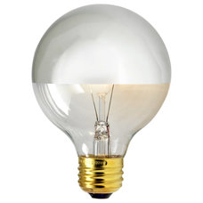 Contemporary Light Bulbs by Rejuvenation
