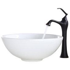 Modern Bathroom Sinks by PoshHaus
