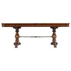 Traditional Dining Tables by Masins Furniture