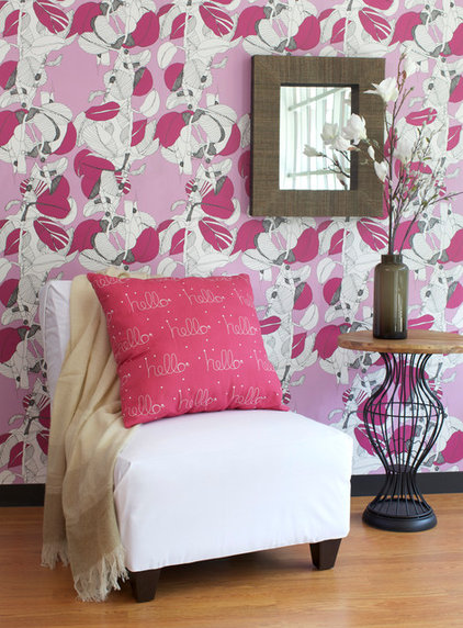Home Decor by Spoonflower