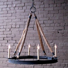 Traditional Chandeliers by Clayton Gray Home