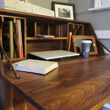 Traditional Furniture by Northeast Furniture Studio