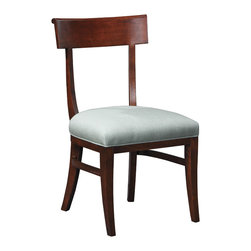 Stickley Fleming Side Chair 53510-MH-S -
