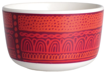 Eclectic Bowls by Huset