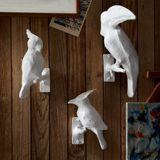 Eclectic Home Decor by West Elm