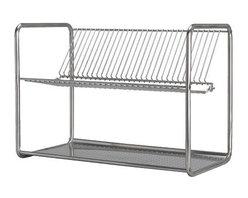 Mikael Warnhammar - ORDNING Dish drainer - Dish drainer, stainless steel