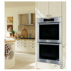 Miele 30 Double Electric Wall Oven Miele Is A German