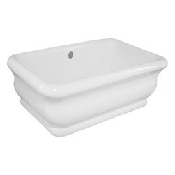 Bath products find bath towels toilets vanities sinks for Deepest bathtub available
