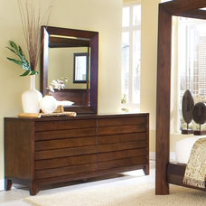 Contemporary Dressers by Hayneedle