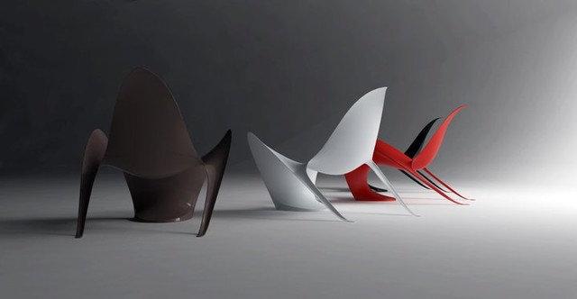 Modern Chairs by i4design Procurement Services Worldwide