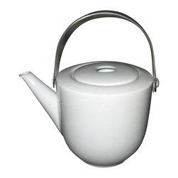 Costa Verde - Costa Verde Eclipse Teapot With lid - Costa Verde Eclipse Teapot With lid