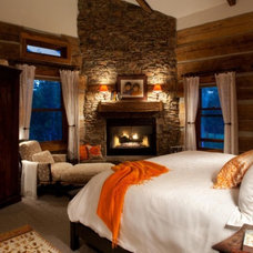 House of the Week: Mountain Retreat With International Flair | Zillow Blog