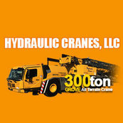 Hydraulic Cranes LLC Cover Photo