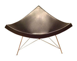 SOLD OUT!  Nelson Coconut Chair from DWR - $4,500 Est. Retail - $3,100 on Chairi -