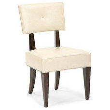 Contemporary Dining Chairs by Bernhardt