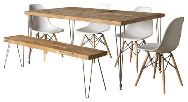 Contemporary Dining Tables by Urban Wood Goods