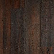 Hardwood Flooring by Wellborn + Wright