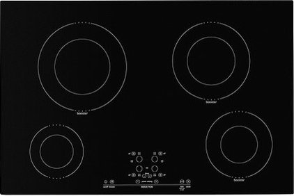 modern cooktops by IKEA