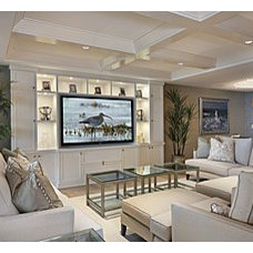 Great Contemporary Living Room - Zillow Digs