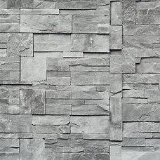 Transitional Wallpaper by Walls Republic