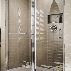 shower doors - Shower