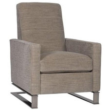 Contemporary Living Room Chairs by Vanguard Furniture