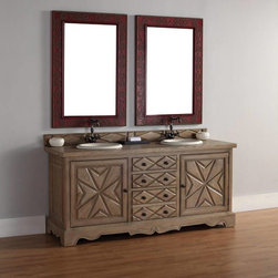 Bathroom Vanities IV -