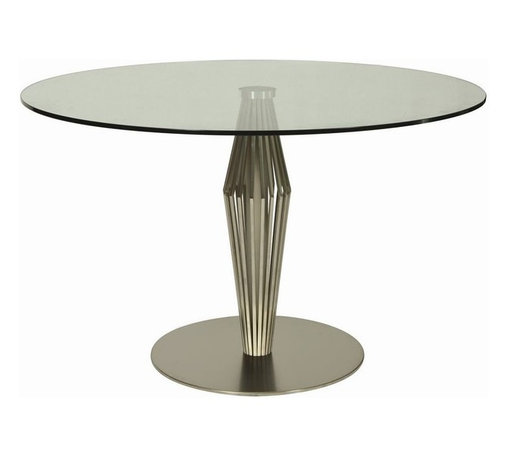 30 Inch Glass Top Dining Tables Find Square And Round