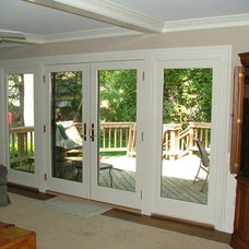 Windows And Doors by Richmond Window Corporation- Renewal by Andersen