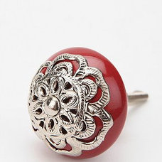 eclectic knobs by Urban Outfitters