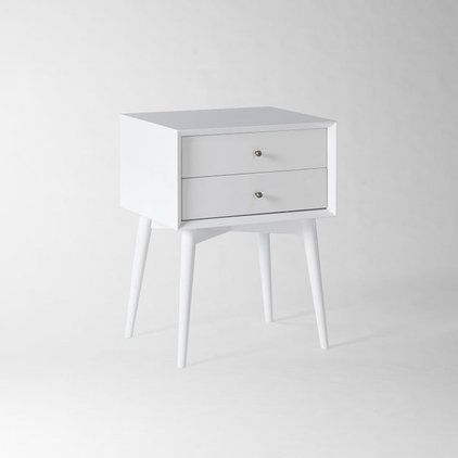 Midcentury Nightstands And Bedside Tables by West Elm