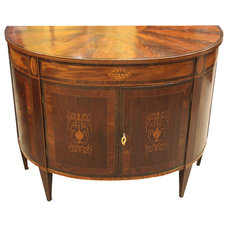 Traditional Accent Chests And Cabinets by 1stdibs