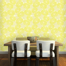 Eclectic Wallpaper by Fashion Wallpaper