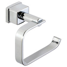 Contemporary Toilet Accessories by PlumbingDepot.com
