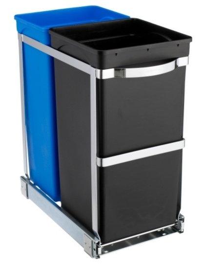 Wastebaskets by John Lewis