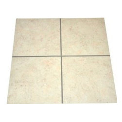 "Dean Flooring Company - Affordable DIY Grouted Luxury Vinyl Tile (LVT) - Treadstone Natural - 36 SF/Box - Affordable DIY Grouted Luxury Vinyl Tile (LVT) - Treadstone Natural - 36 SF/Box : Treadstone Natural Luxury Vinyl Tile      Each tile measures 12"" x 12"".     Sold here by the box.      Each box contains 36 pieces and covers 36 square feet.     Guage: 2.0 mm.     Great for kitchens, bathrooms, patios, sunrooms, laundry rooms, pool houses, offices, break rooms, and more.     PVC Floor Tile.     UV Coating prevents fading and sun damage.     Dry back vinyl floor tile.     Attractive natural grouted look.     Easy Do-it-yourself installation.     Mimics the look and feel of marble, stone, or slate.     Easy to clean.     Fantastic price.     Free shipping.     Affordable choice for attractive new flooring."