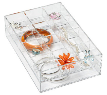 Contemporary Decorative Boxes by The Container Store