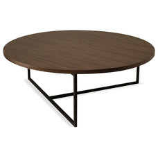 Contemporary Coffee Tables by Bryght