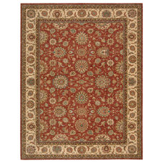 Traditional Rugs by Lighting Front