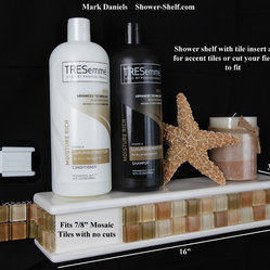 Bathroom Niche & Shelf Store