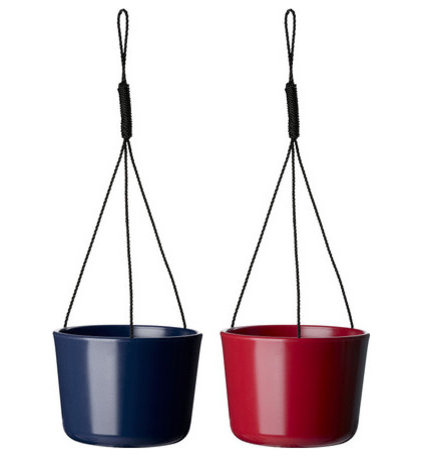 Modern Outdoor Pots And Planters by IKEA