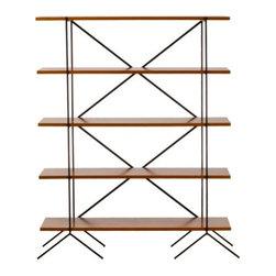 RPM Studios - The Town House Shelving Unit - The townhouse modular go-shelf configuration: