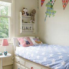 Contemporary Kids by Honey Bee Interiors
