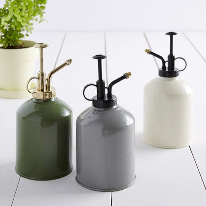 Contemporary Gardening Tools by West Elm